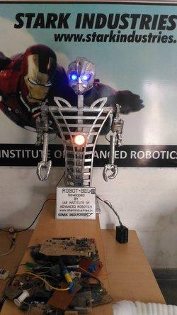 iarpellorrobotics