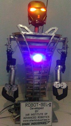iarprerobotics