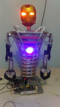 iartrunkrobots